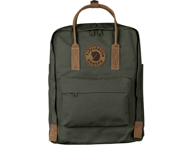 Fjällräven Kånken No.2 Backpack deep forest